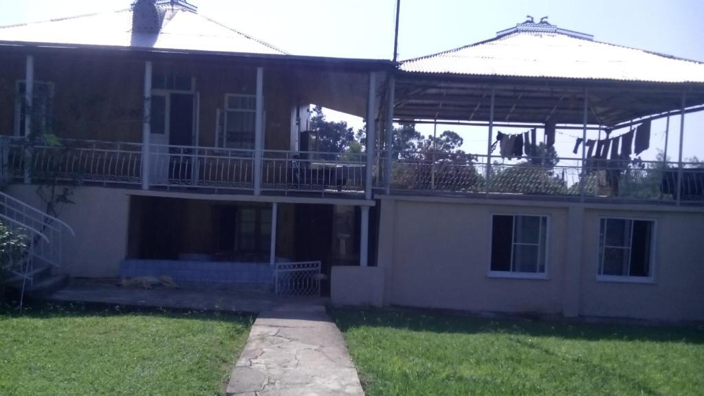 Гостевой дом House, Новый Афон, Абхазия