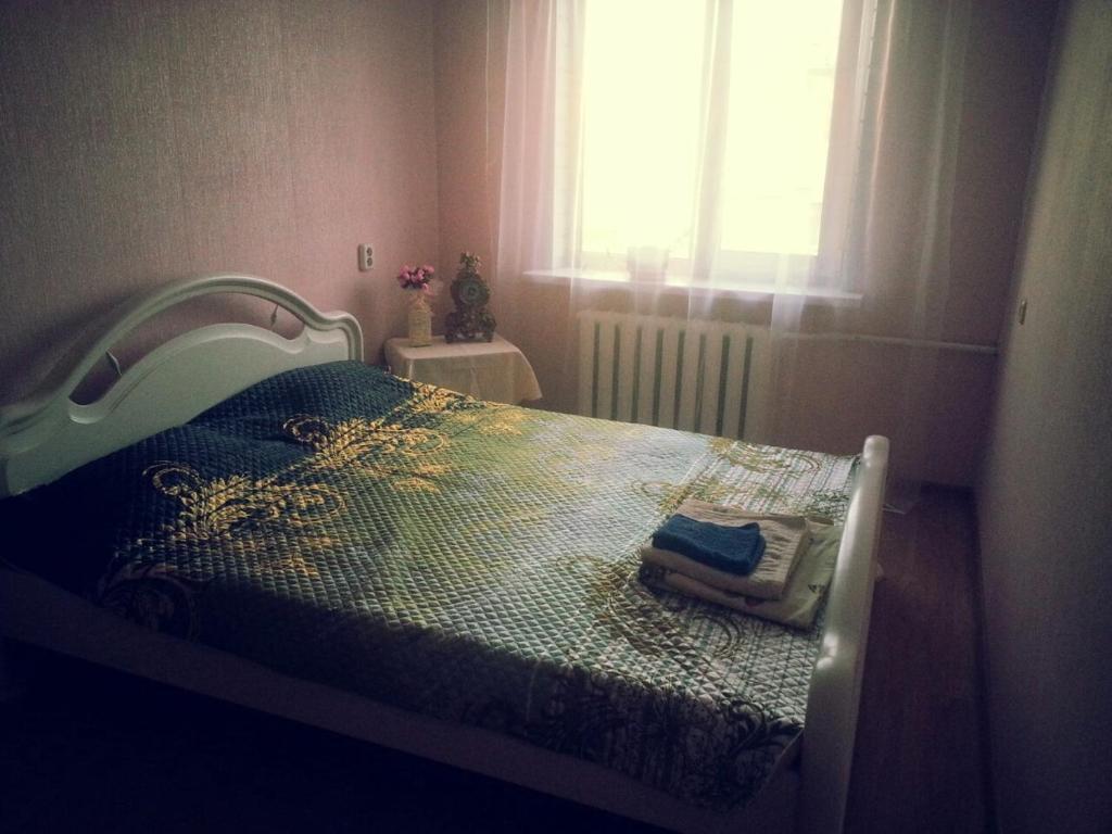 Апартаменты Курчатова 5, Гомель, Беларусь
