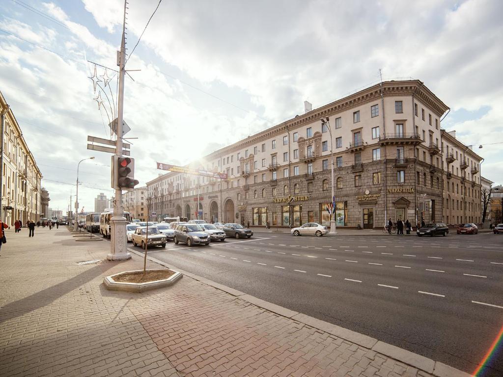 Апартаменты Минск24 Стандарт 3, Беларусь
