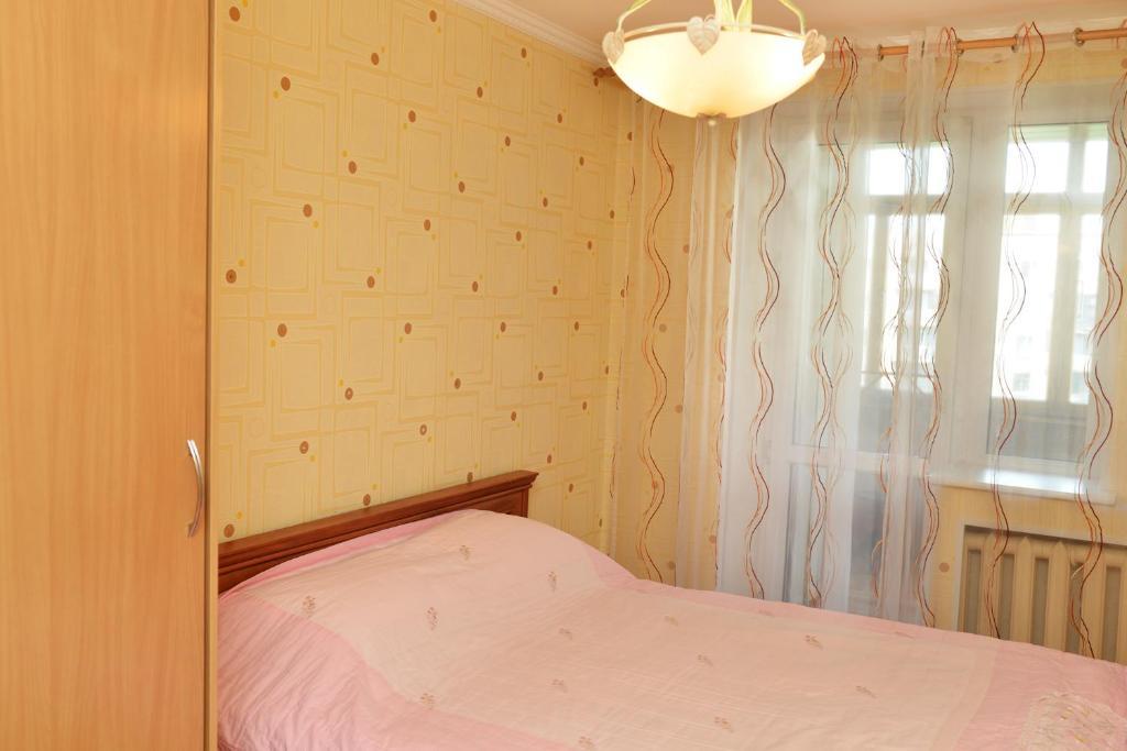 Апартаменты На Абдаирова 15, Караганда, Казахстан