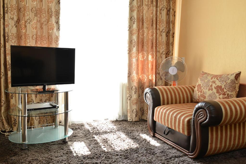 Апартаменты Богатый дом на Гоголя 53, Караганда, Казахстан