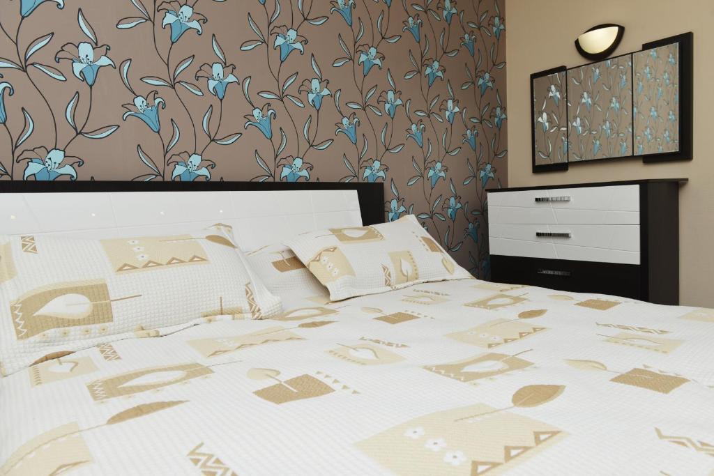 Апартаменты Богатый дом на Мустафина 20, Караганда, Казахстан