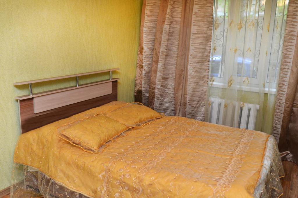 Апартаменты На Улице Алиханова 40, Караганда, Казахстан