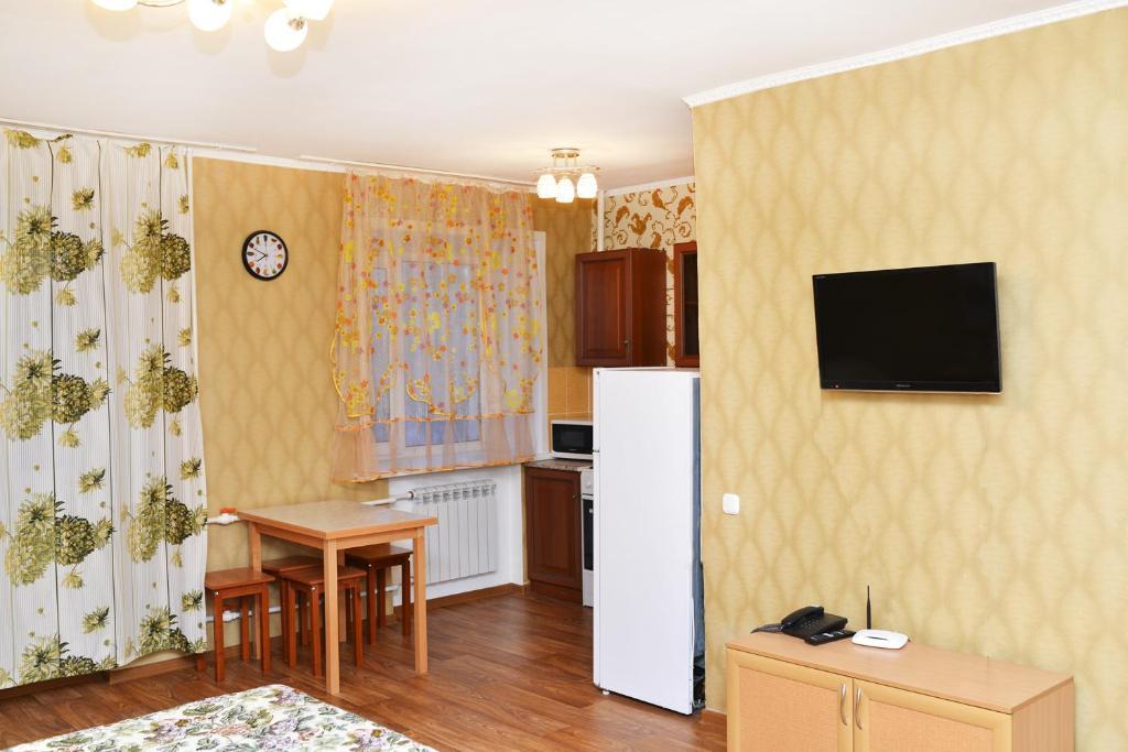 Апартаменты Richhouse на Лободы, 28, Караганда, Казахстан