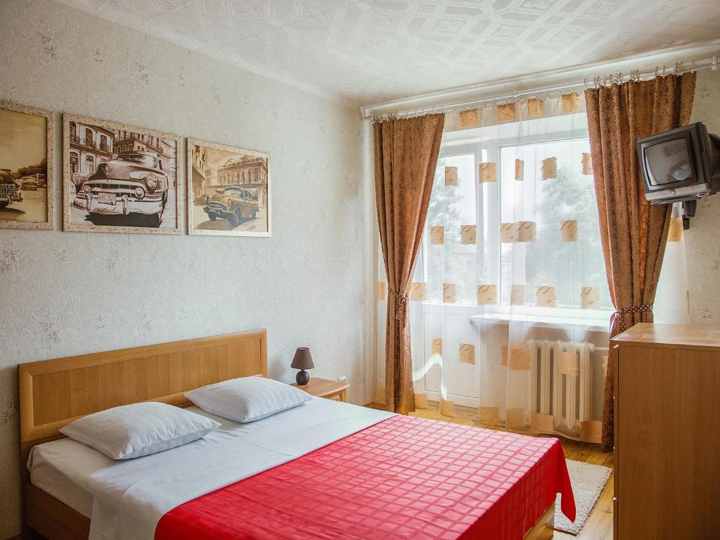 Апартаменты Минск24 Стандарт - 1, Беларусь