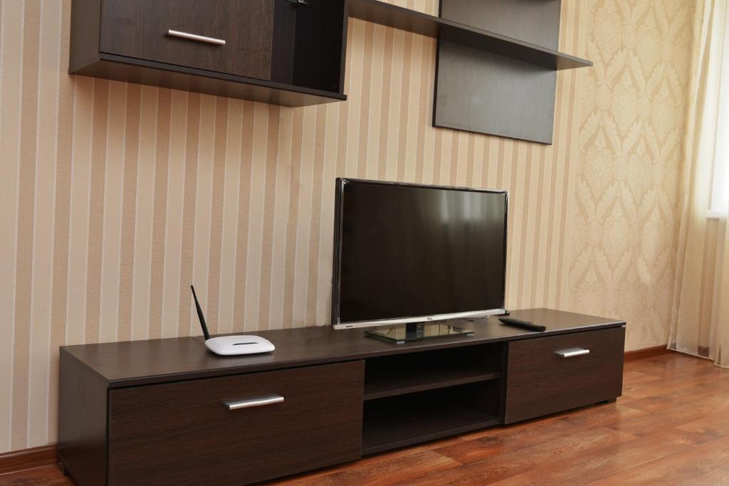 Апартаменты Richhouse на Сатыбалдина, 27, Караганда, Казахстан