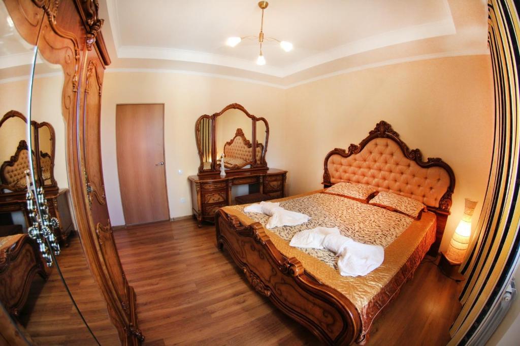 Апартаменты Каблукова 38г, Алматы, Казахстан