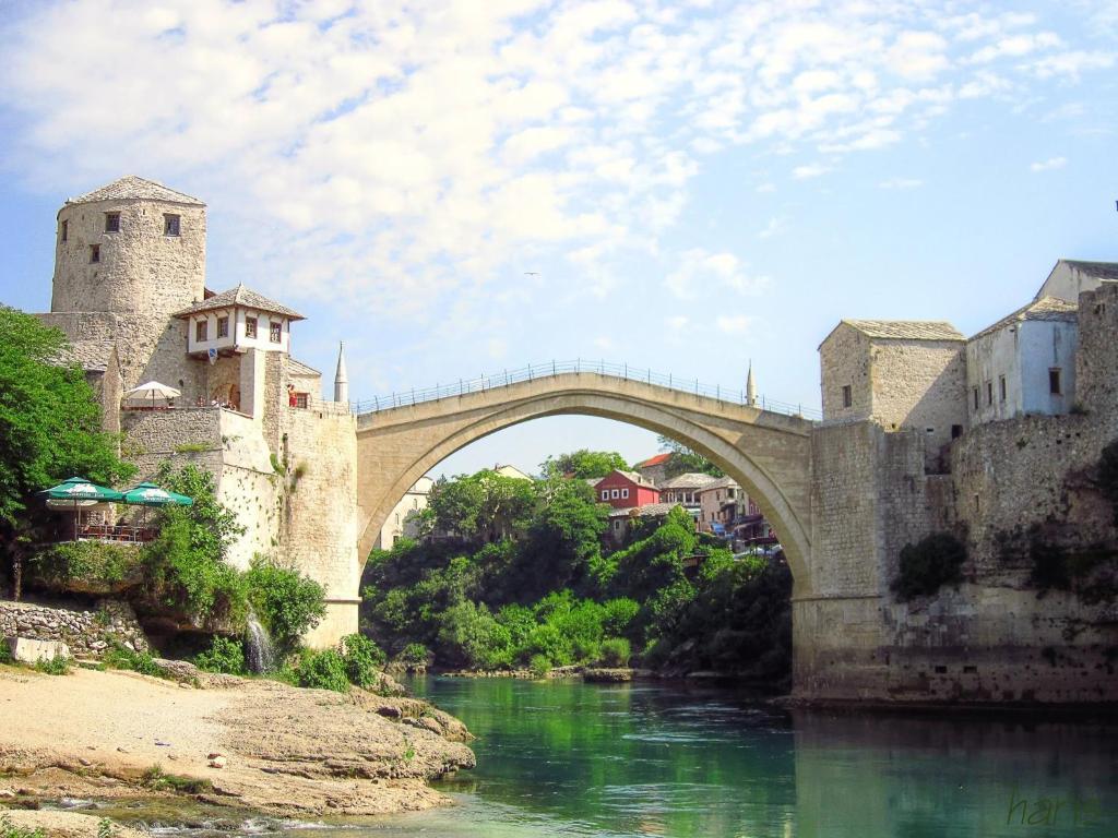 Eni Hostel, Мостар, Босния и Герцеговина