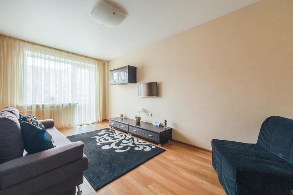 Апартаменты Flatsby Nezavisimosti 87, Минск, Беларусь