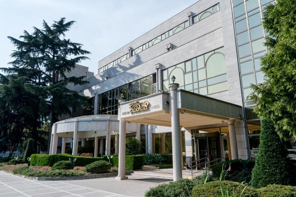 Звездный Отель VIP, Сочи