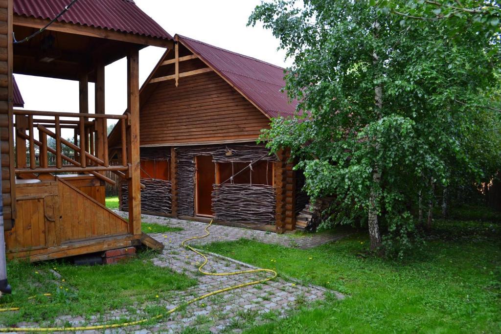 Отель Уютный дом, Ревда