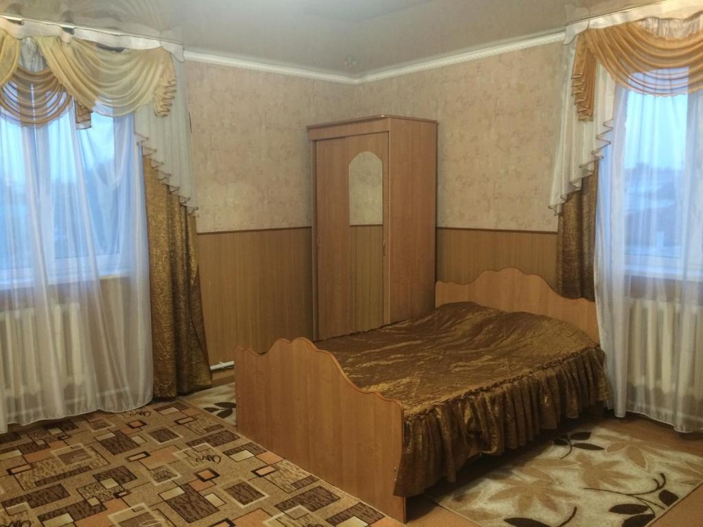 Отель H2O, Троицк
