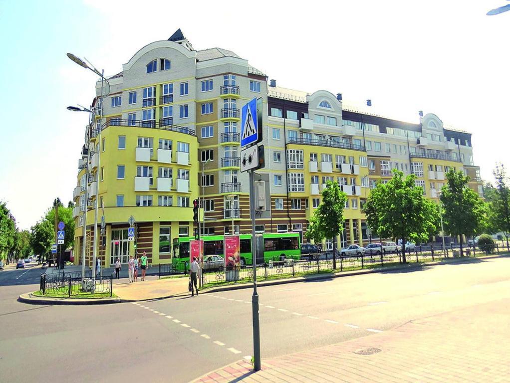Апартаменты на Космонавтов 40, Брест, Беларусь