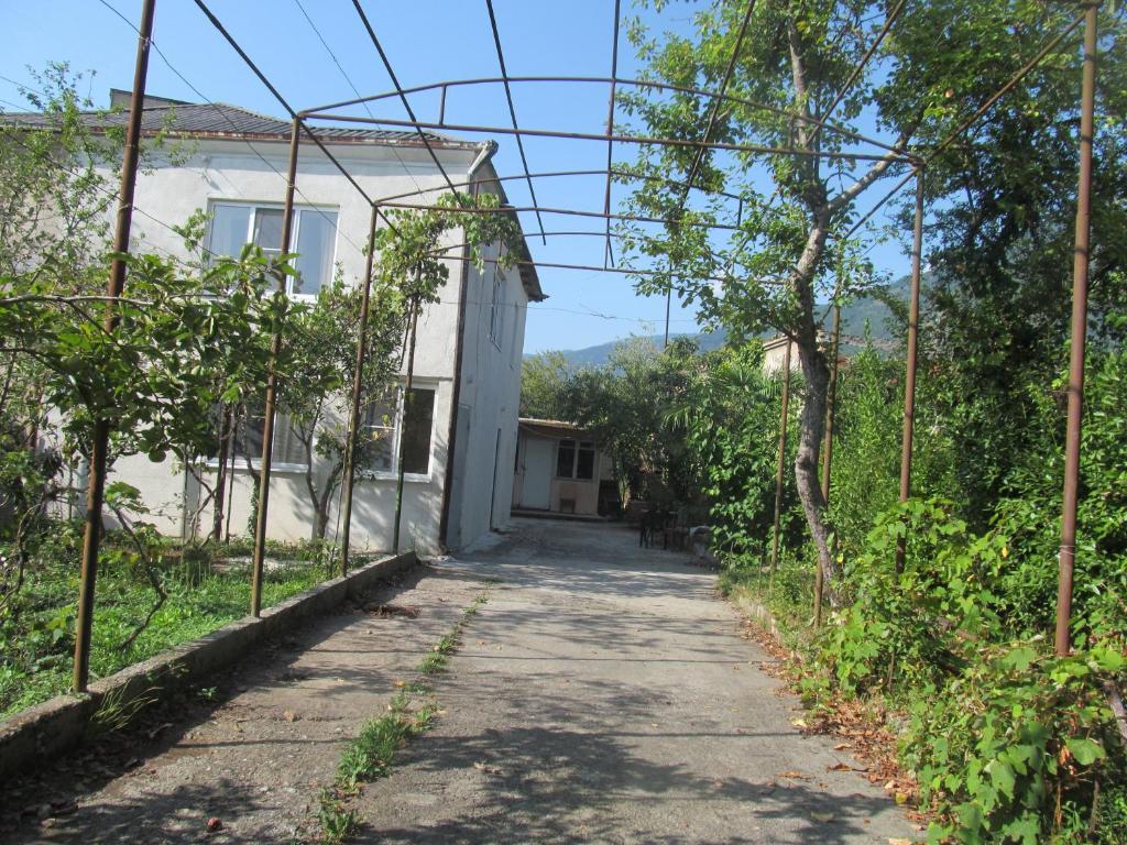 Отель Белис, Гагра, Абхазия