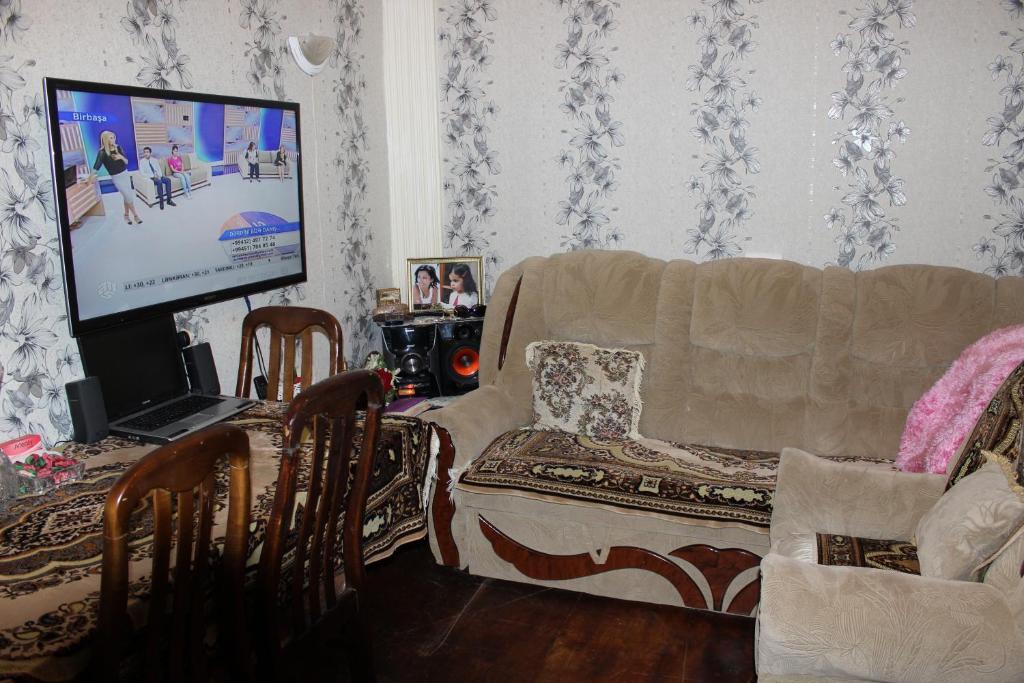 Гостевой дом Khazar in Old City
