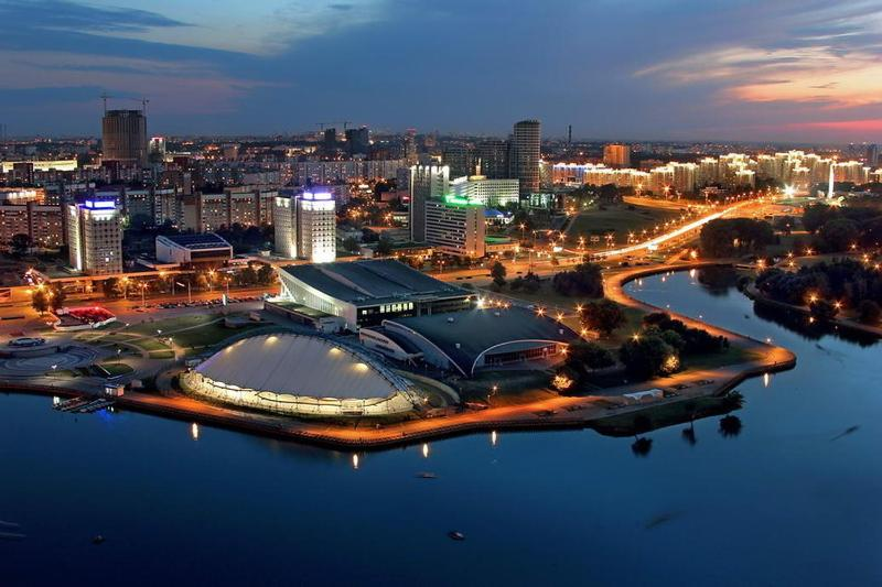 Апартаменты Валерия, Минск, Беларусь