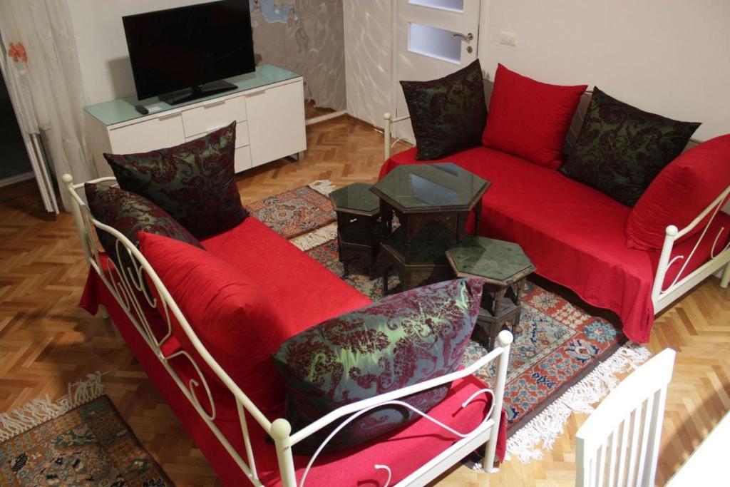 Apartment Lili Marlene Che Guevara, Сараево, Босния и Герцеговина
