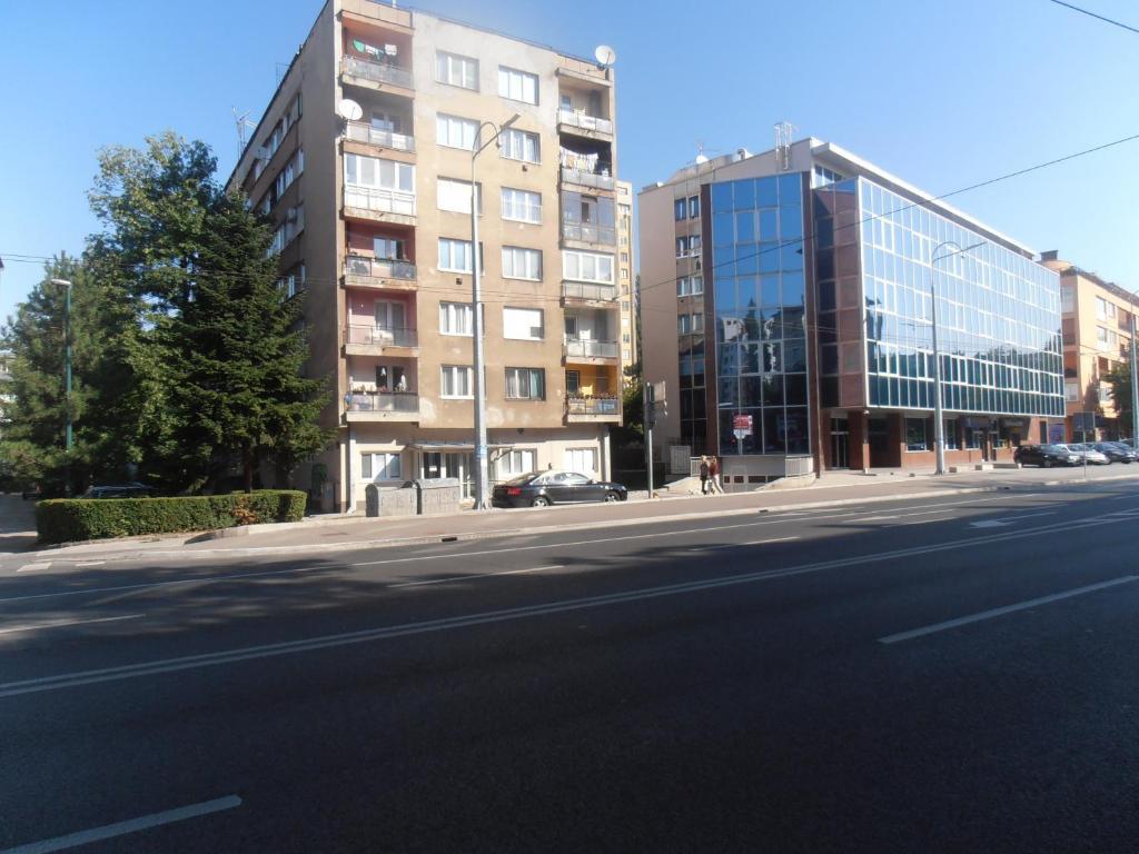 Apartment Grbavica Zoja, Сараево, Босния и Герцеговина