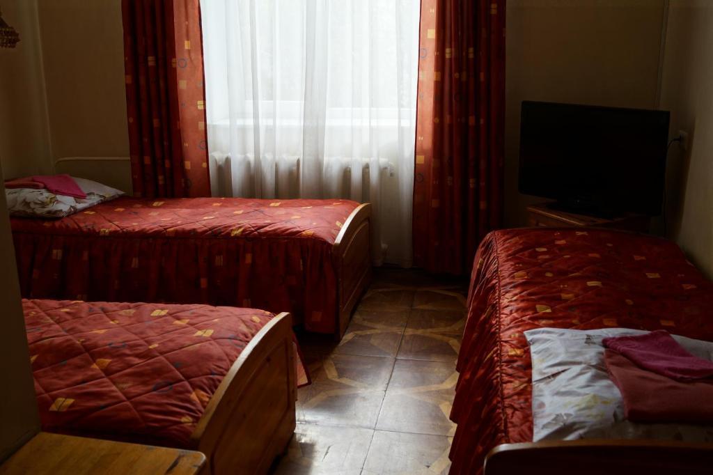 Отель Спорт, Балашиха