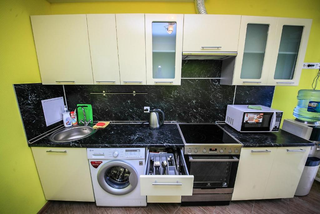 Апартаменты MS Apartments Долгопрудный
