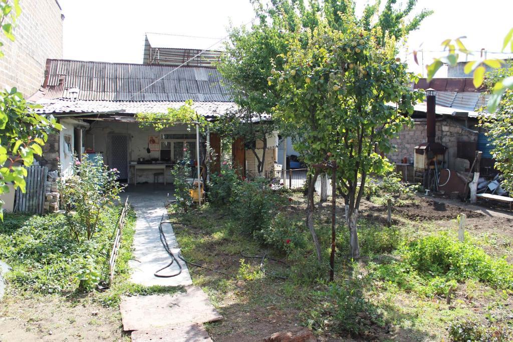 Гостевой дом Family Garden