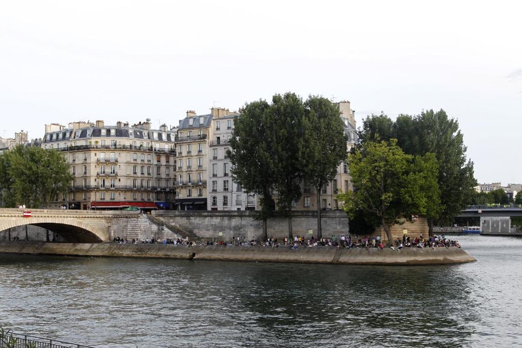 Hôtel Des Deux-Iles