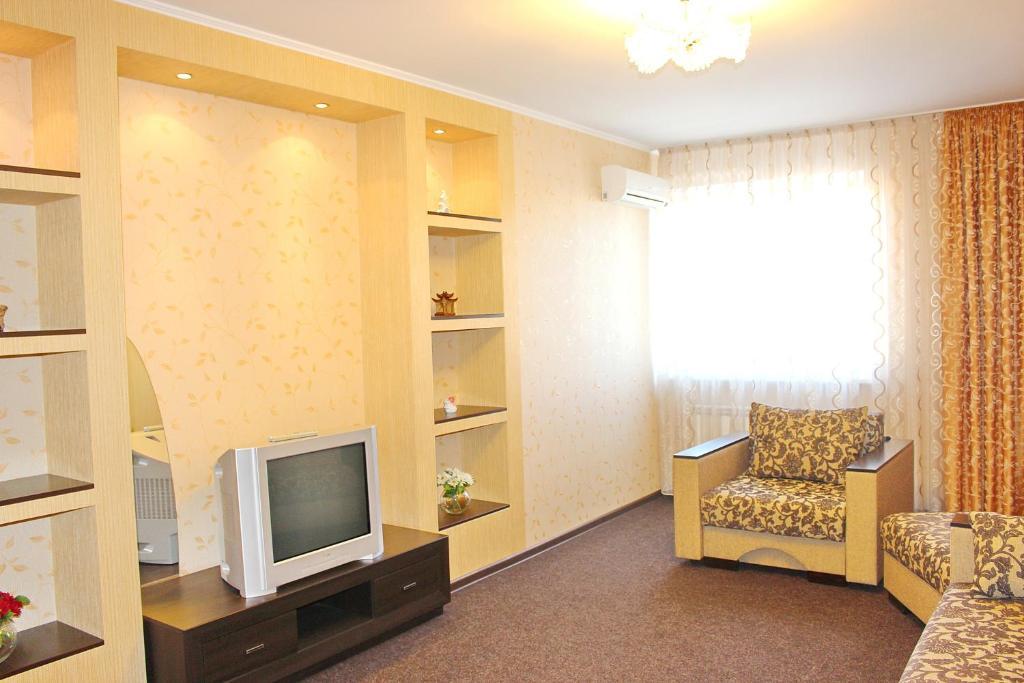 Апартаменты Юлия Позняки, Киев, Украина