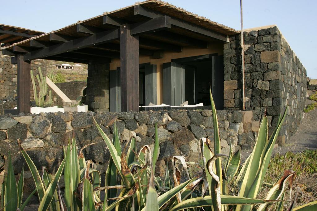 Villa Calypso - Pantelleria - Foto 17