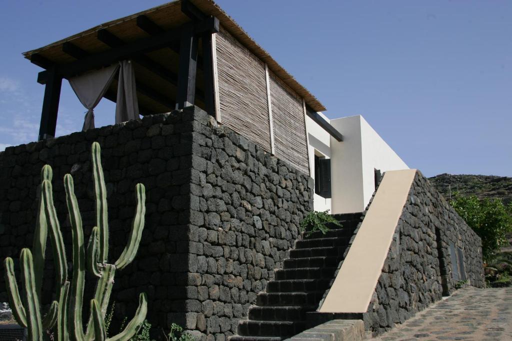 Villa Calypso - Pantelleria - Foto 21
