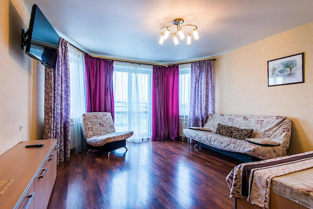 Studiominsk 12 Apartments, Минск, Беларусь