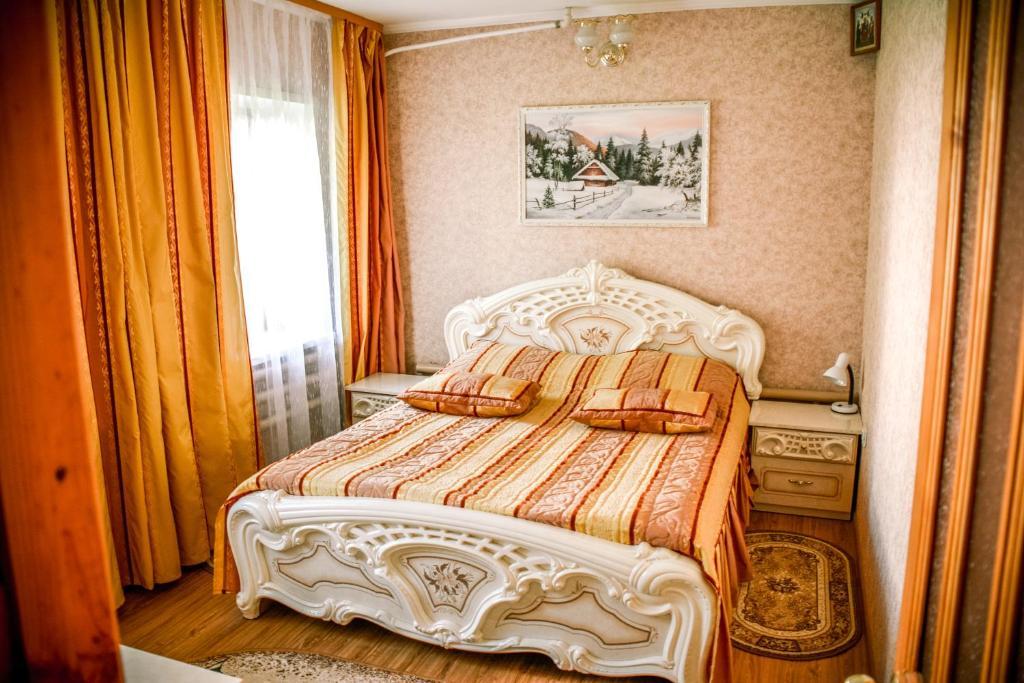 Гостевой дом Татьянин Дом, Суздаль
