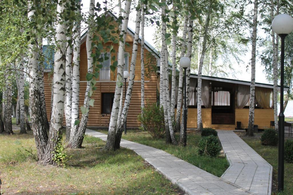 Парк-Отель Адмирал, Старый Оскол
