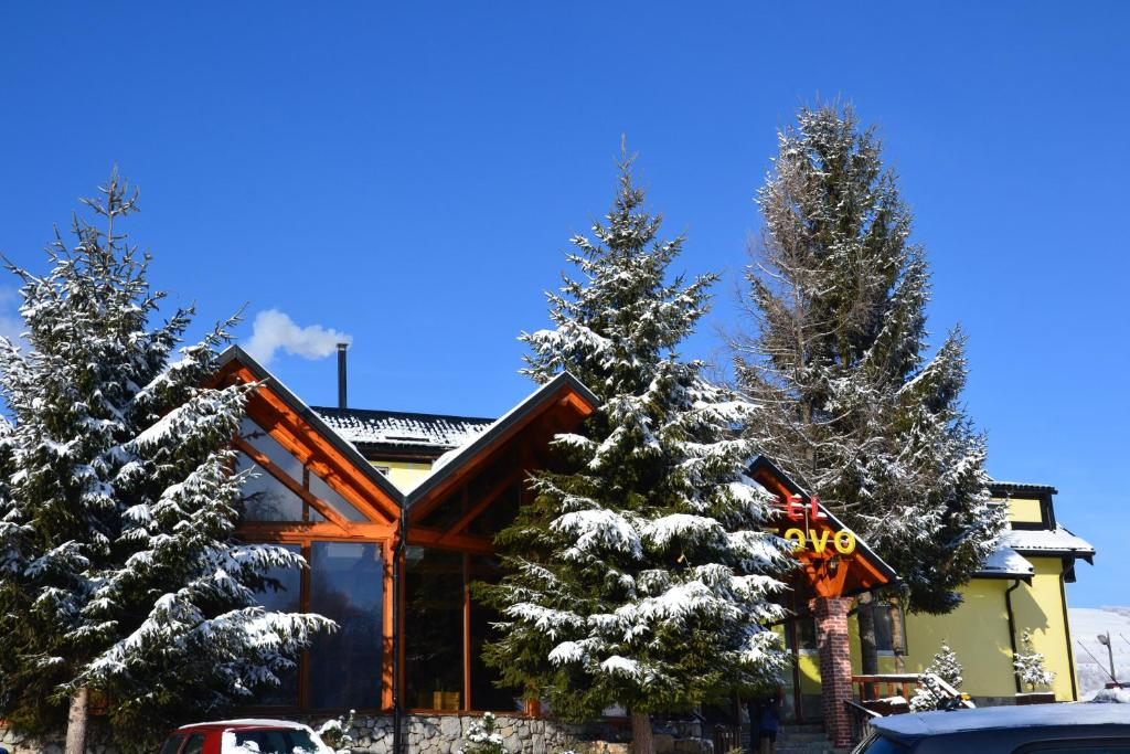 Ethno Village Babici & Hotel Rostovo, Бугойно, Босния и Герцеговина