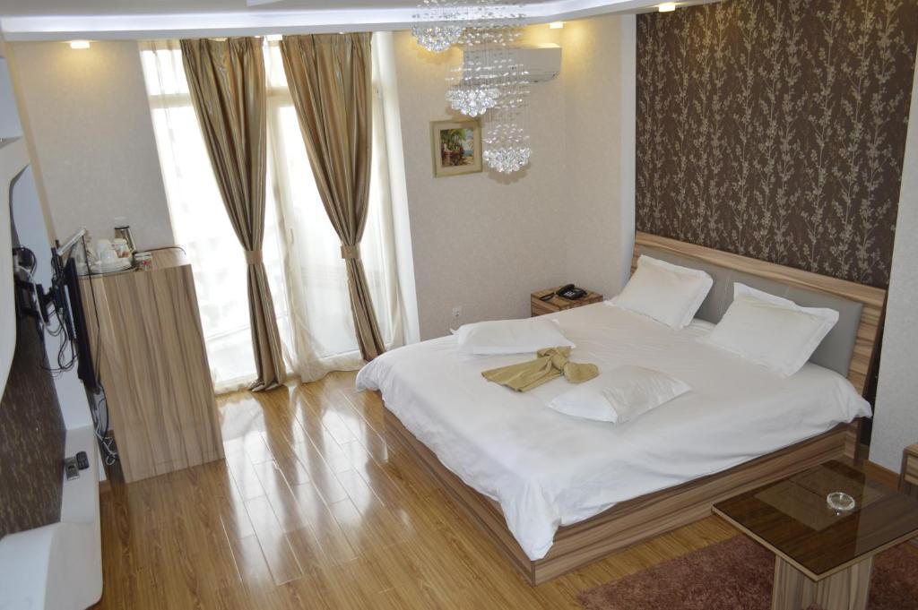 Апарт-отель Grand Royal