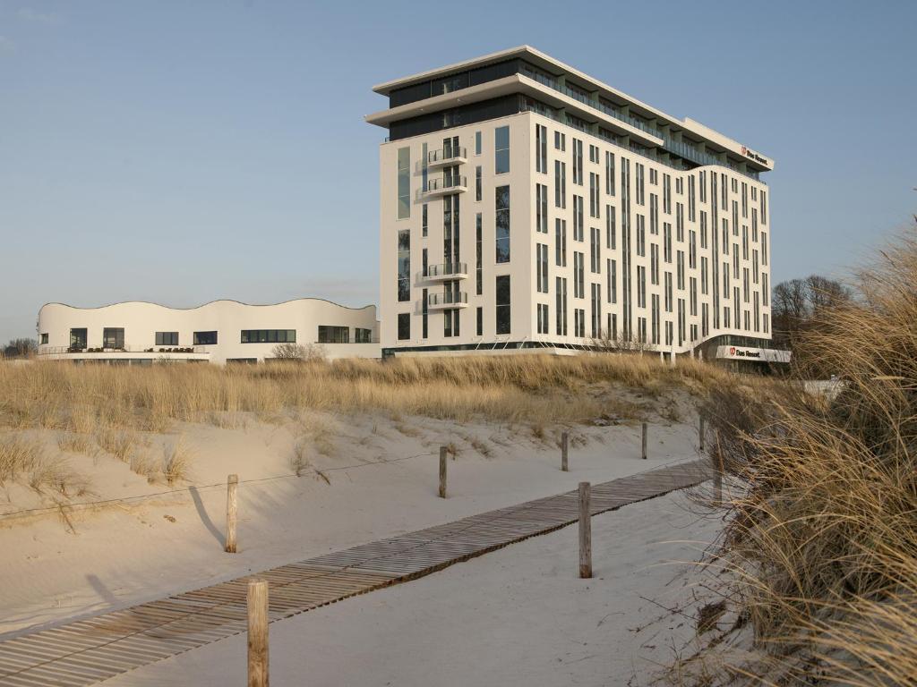 A ja warnem nde resort deutschland warnem nde for Aja resort warnemunde schwimmbad