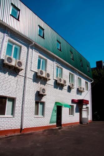 Отель Эдельвейс, Киев, Украина