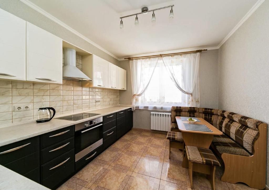 Апартаменты Рядом с Павшинским мостом, Красногорск