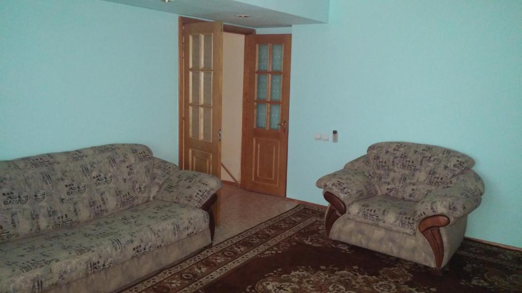 Апартаменты Фурманова 235В, Алматы, Казахстан