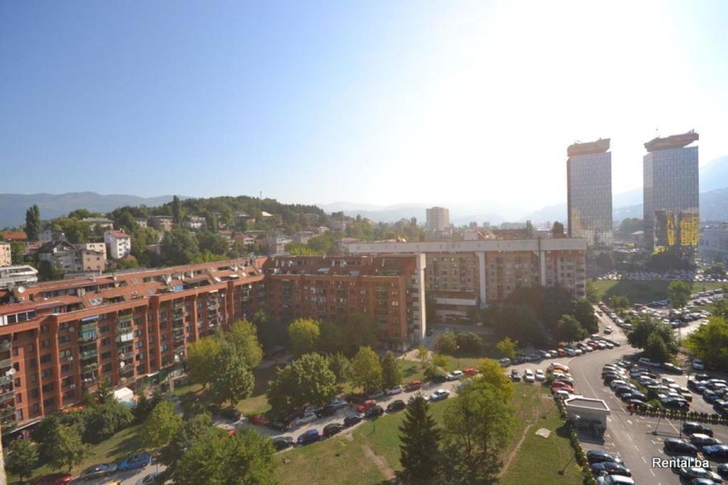 Apartment Sonja, Сараево, Босния и Герцеговина