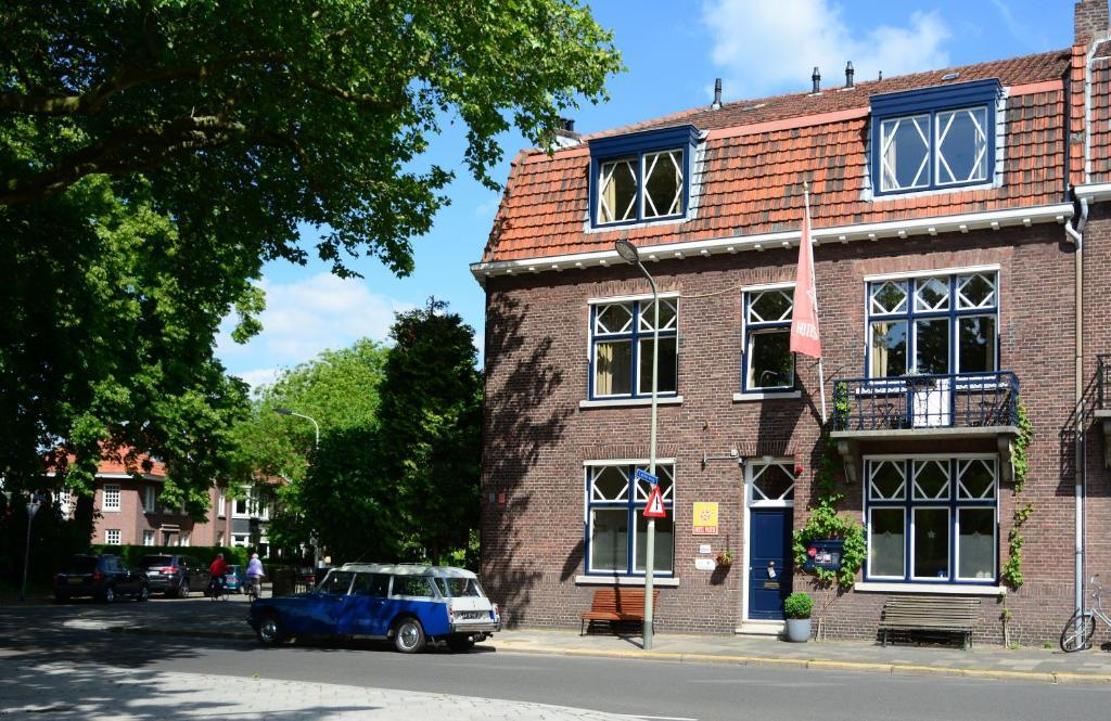 Hotel Pastis, Маастрихт, Нидерланды
