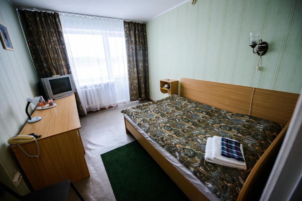 Отель Таганай