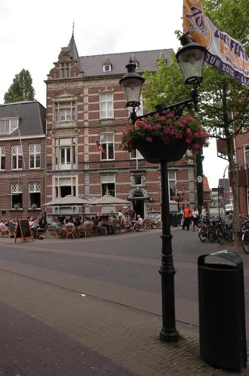 Hotel Puur, Венло, Нидерланды