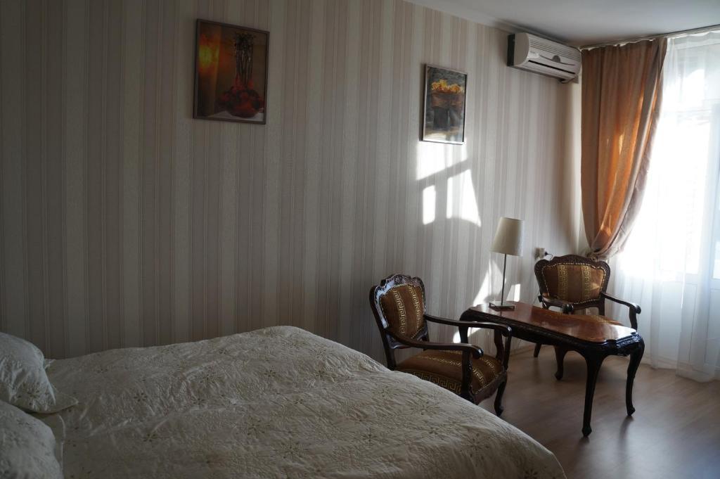 Апартаменты Киев на Михайловской, Украина