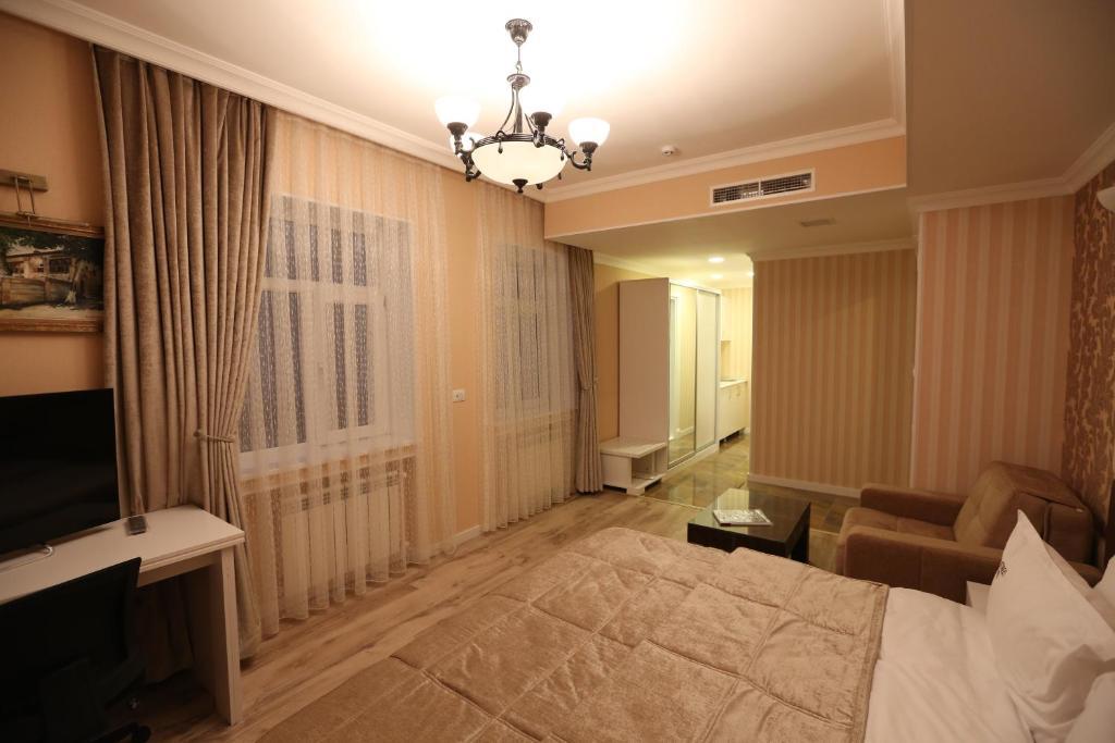 Отель Old Street