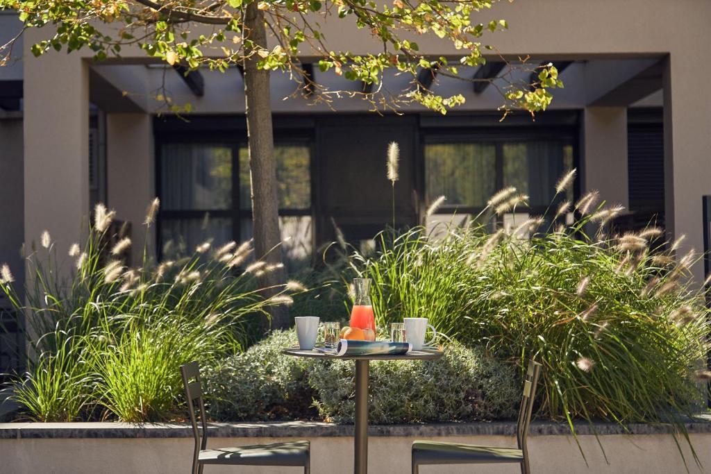 公寓式酒店 aparthotel adagio aix-en-provence centre(普罗旺斯地区