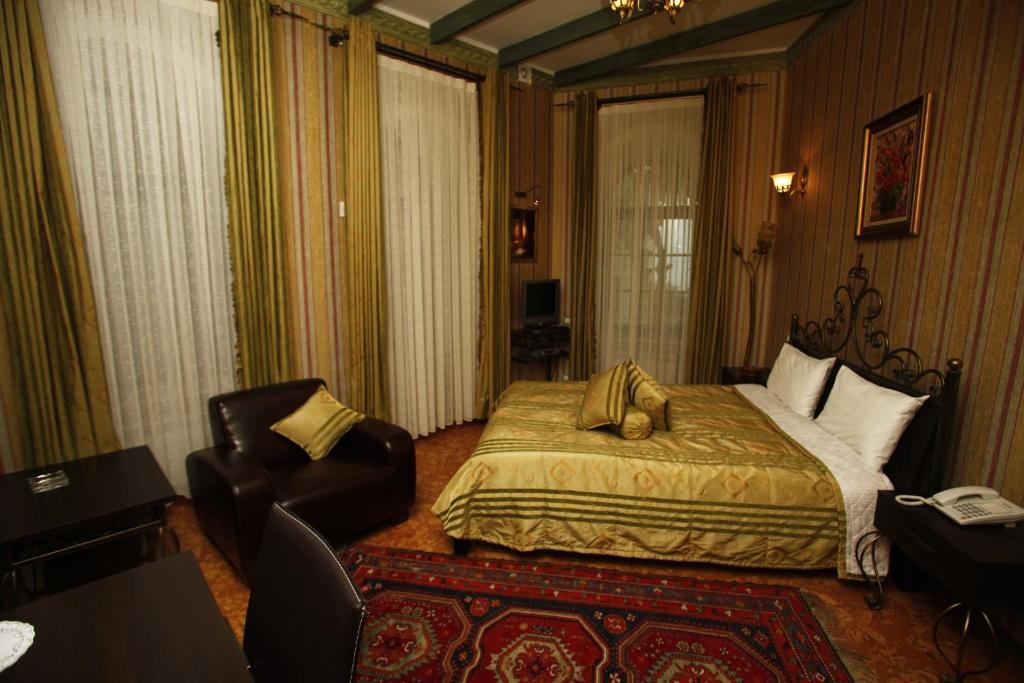 Бутик-Отель Museum Inn, Баку, Азербайджан