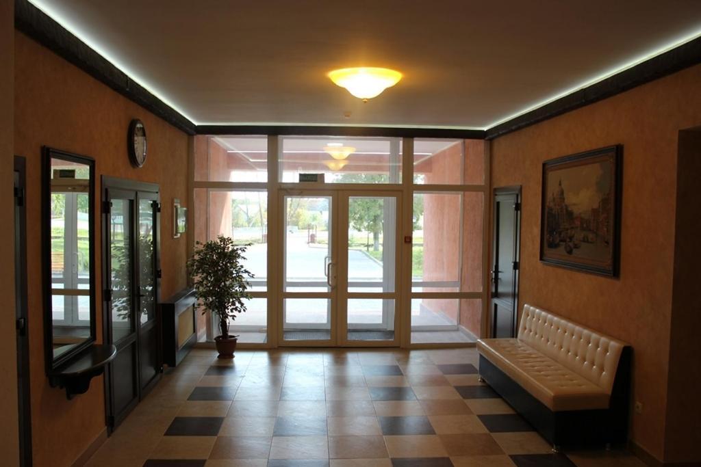 Отель Тюрли Inn, Молодечно, Беларусь