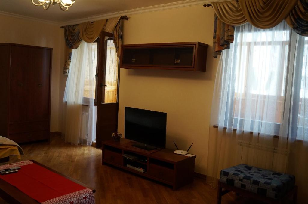 Апартаменты на Позняках, Киев, Украина