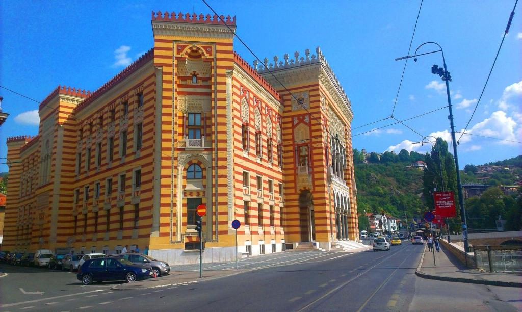 Apartment Dugi Sokak, Сараево, Босния и Герцеговина