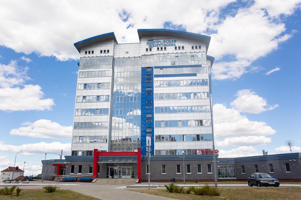 Отель Днепровская Жемчужина, Жлобин, Беларусь